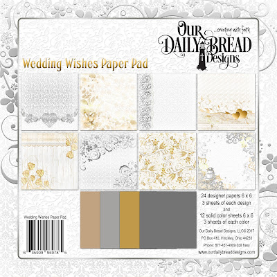 Paper Collection: Wedding Wishes
