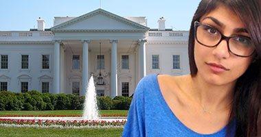 الممثلة الاباحية مايا خليفة الاكثر بحثا بعد مطالبة موقع امريكى بتعين Mia Khalifa.سفيرة فى السعودية