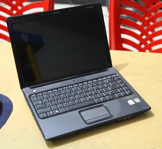 laptop 1 jutaan compaq v3000