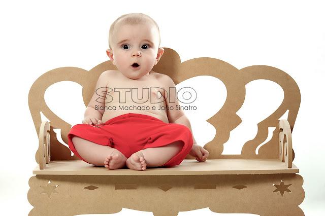 sessao de fotos de bebes