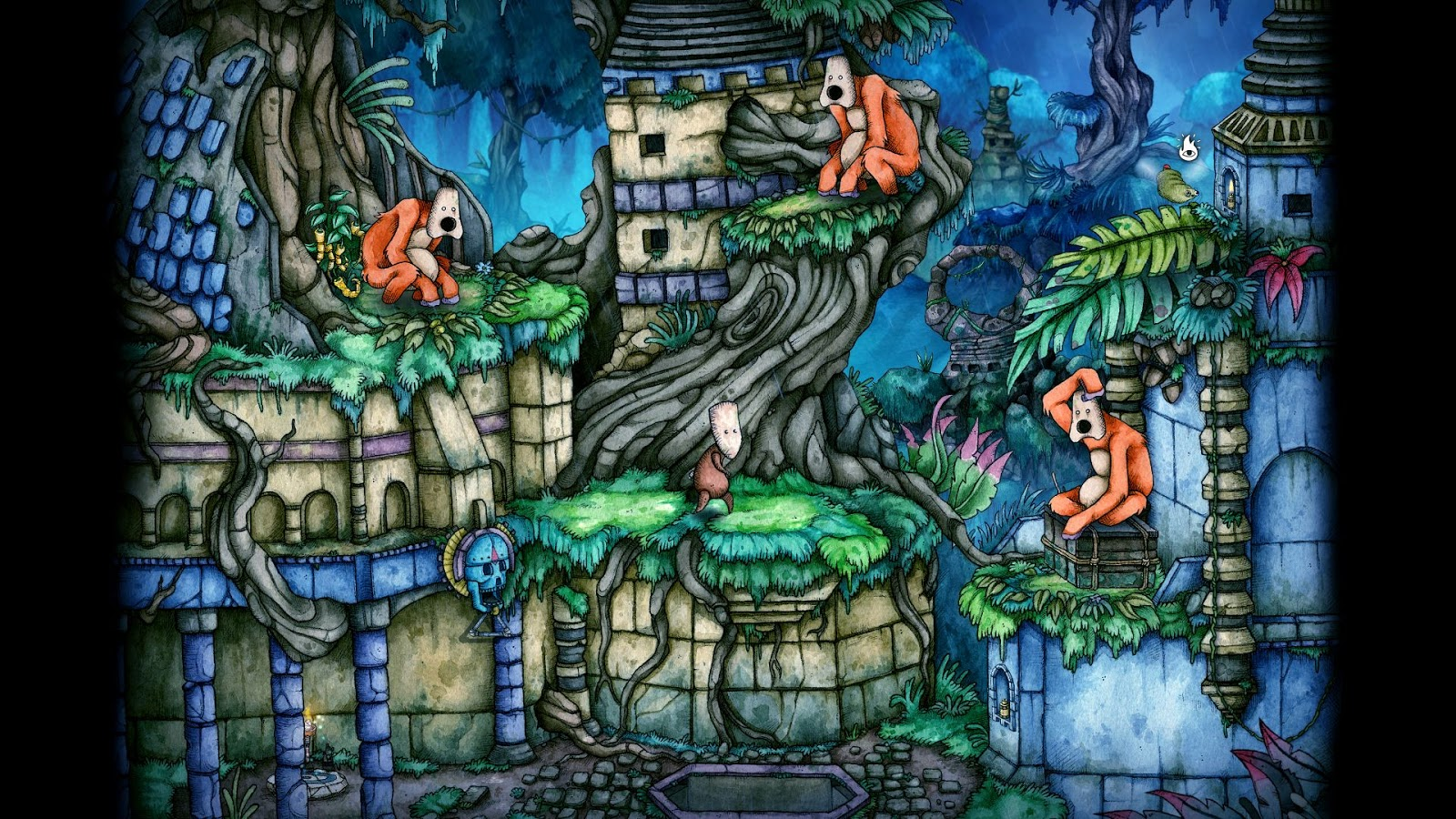 Candle PC Game Download for Free