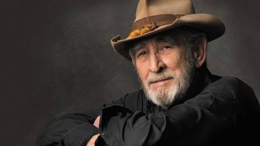 Legendary Country Music Singer, Don Williams is Dead