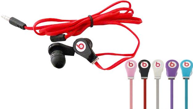 Tai phone nhét tai Beat thời trang - phân phối sản phẩm tai nghe beat cho kinh doanh