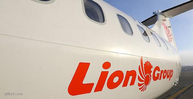 Rute baru penerbangan Lion air & batik air