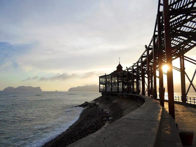 La Punta, Callao