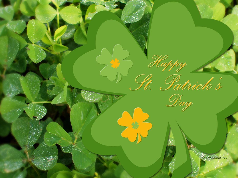 Interior Design: Happy St. Patrick's Day!