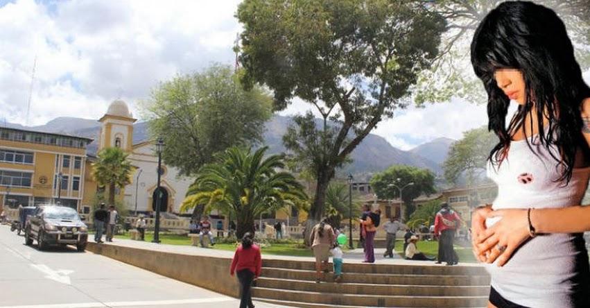 Cajabamba tiene una tasa de 12,6% de embarazos en adolescentes - Cajamarca