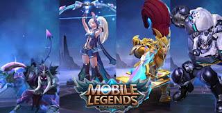 Yang Memiliki  Ultimate Untuk Kabur Di Mobile Legends Hero Yang Memiliki  Ultimate Untuk Kabur Di Mobile Legends
