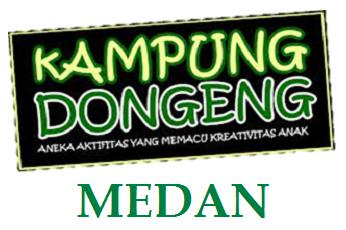 Kampung Dongeng Medan