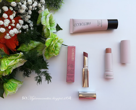 Review The Natural makeup Revolution di Artdeco, enfatizza la bellezza con un trucco naturale