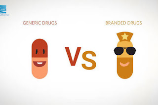 Debate: Why do branded medicines cost 30%-90% more than generic medicines?