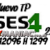 NOVO TP KEYS SATÉLITE SES4 22W - 01/09/2016