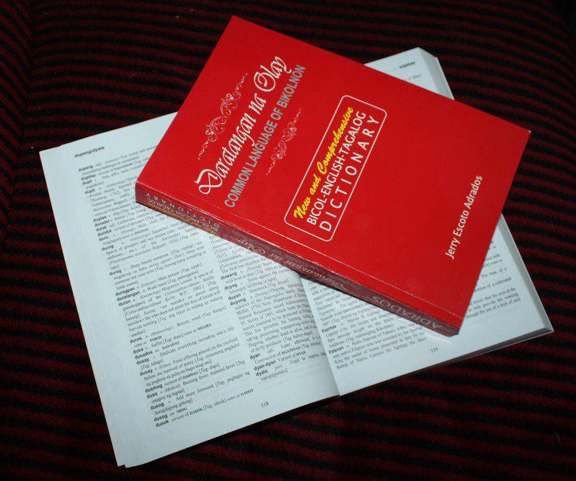 Bicolano Literary Works and Linguistics - SkyscraperCity