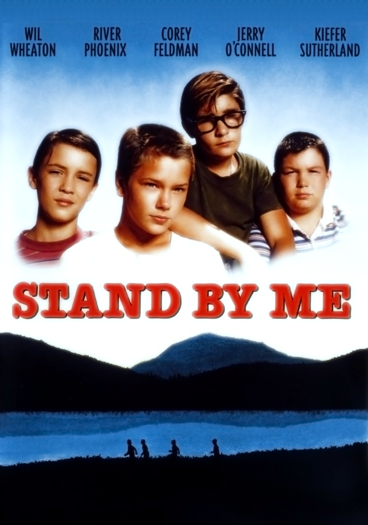 Stand by Me [1986] [DVD9] [NTSC] [Latino]
