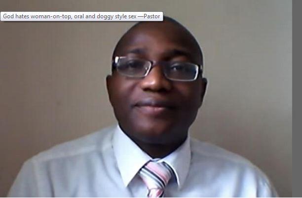 Pastor Olugbenga