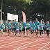 Competição especial de triathlon movimenta o Bolão