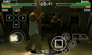 ISO Def Jam Fight For NY PPSSPP For Android + Cheat Work 100% - wasildragon.web.id