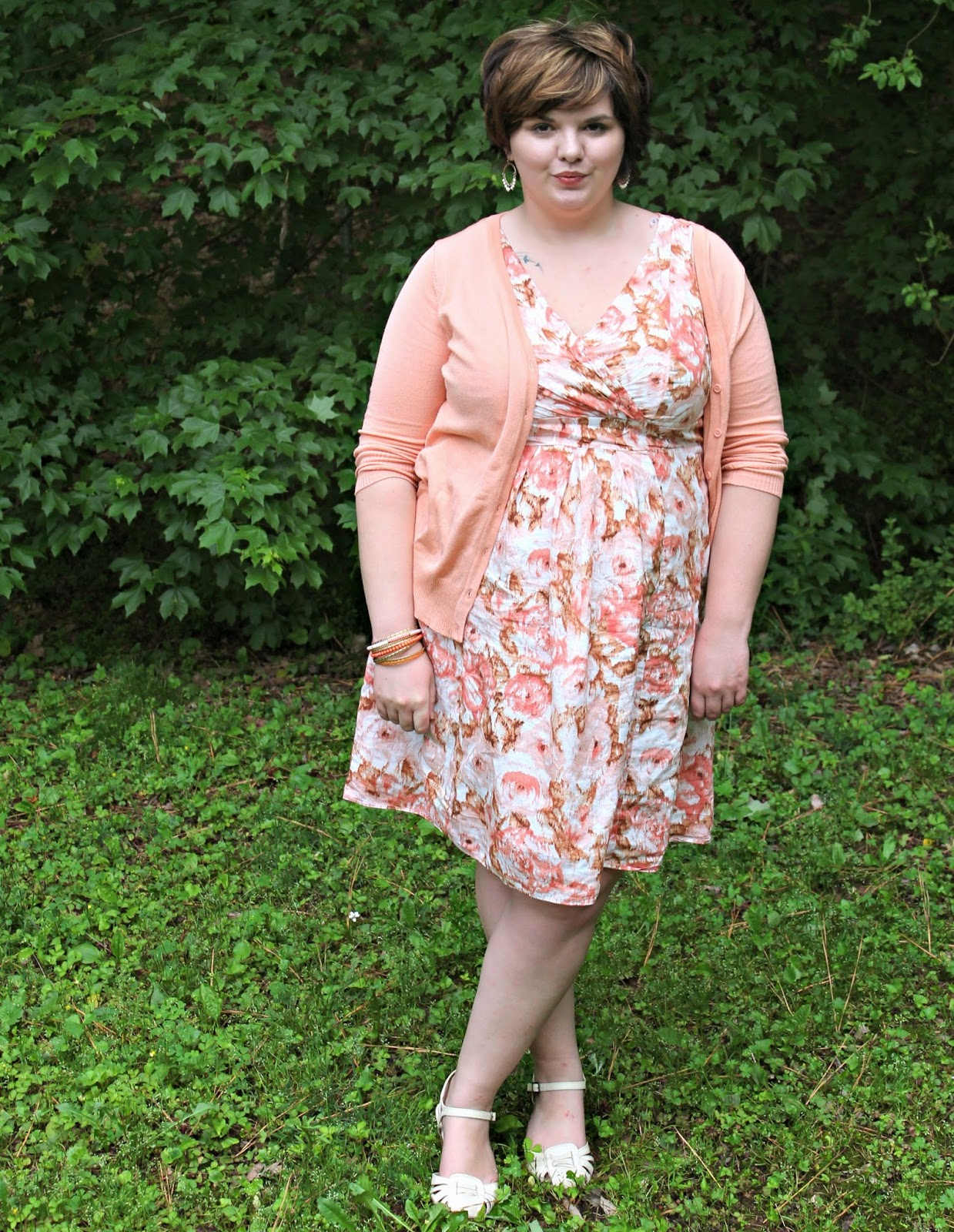 Hems for Her Trendy Plus Size Fashion for Women: April 2014
