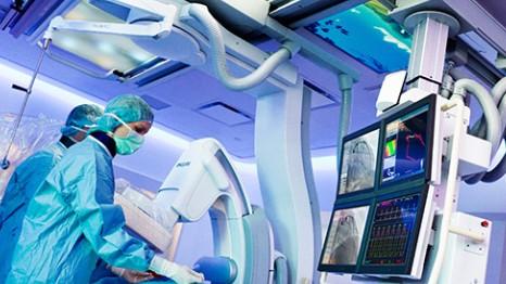 飛利浦發佈Q2報告,醫療部門日漸蓬勃,符合公司策略規劃