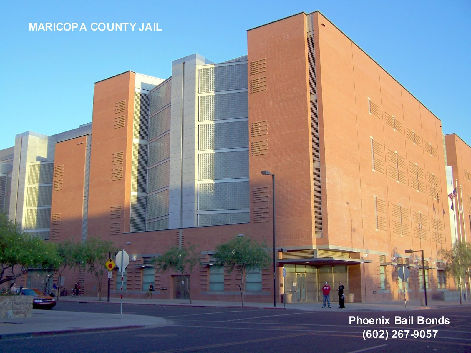 inmate information phone number maricopa county