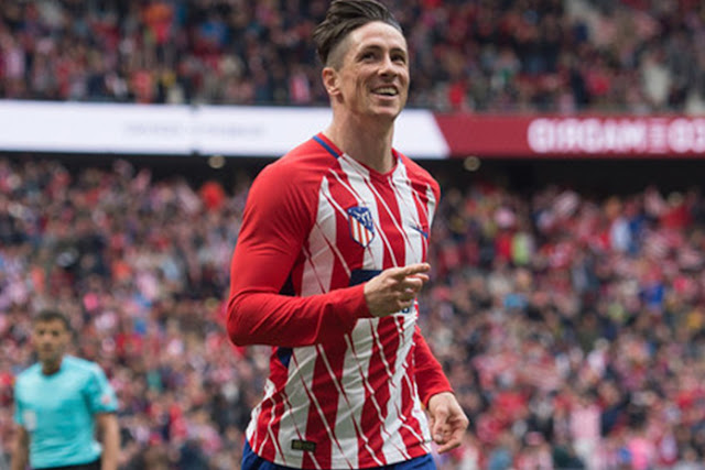 Benitez Ingin Datangkan Torres