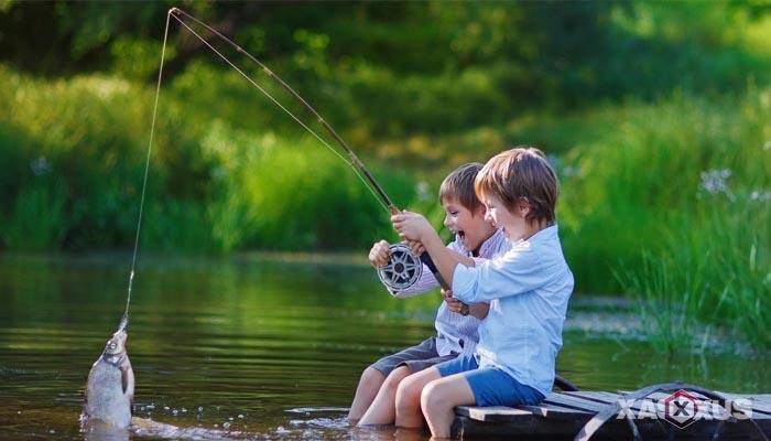 20 Arti Mimpi Mancing Ikan, Menangkap Ikan, Makan Ikan, dan Lainnya