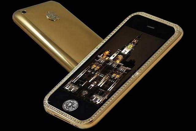 أغلى 10 هواتف في العالم