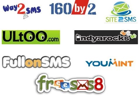 UberTechBlog: [App]Top 8 Sites To Send Free SMS In India