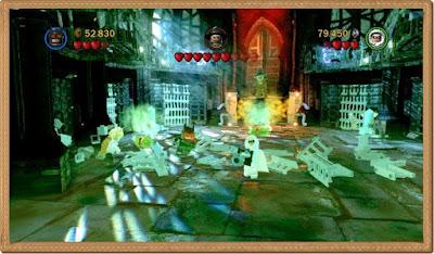 LEGO Batman 2 DC Super Heroes PC Games Gameplay