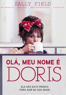 Baixar Filme Olá, Meu Nome É Doris (Dual Audio)