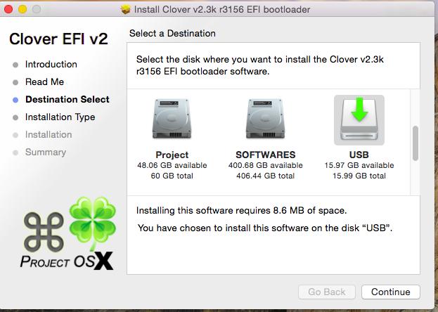 Dual Boot Yosemite and Windows 8.1