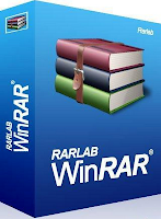 WinRAR 5.40 Terbaru Free Download