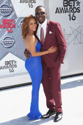 Check Out All The Lovely Couples At The 2016 Bet Awards
