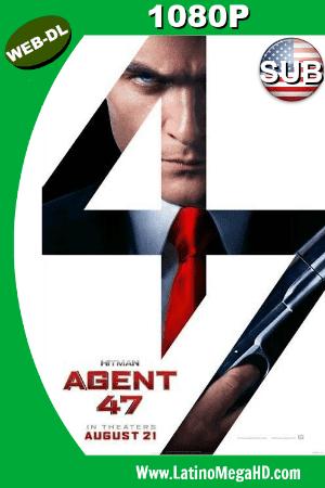 Hitman: Agente 47 (2015) Subtitulado Full HD WEB-DL 1080P (2015)