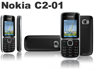 Nokia C2-01 PC Suite