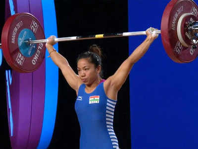 थाईलैंड में आयोजित EGAT कप में मीरा बाई चानू ने स्वर्ण पदक जीता