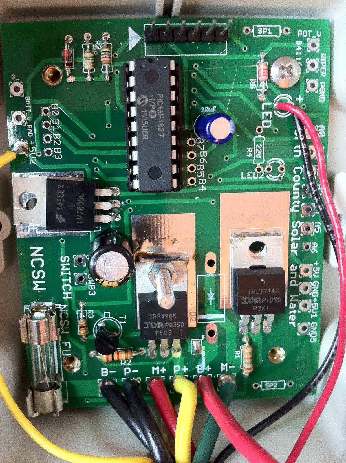 Power Mosfet Inverter Circuit Diagram Tradeoficcom