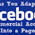 Interesting things with facebook and previous users - How to use facebook better for commercial purpose !