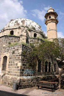 List of mosques in Israel