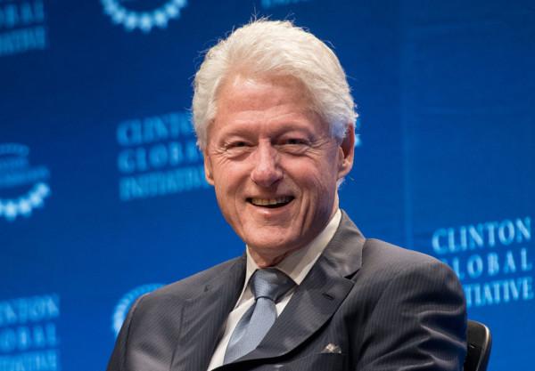 4 Women Accuse Bill Clinton Of Sexual Assault