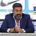 """Angelici: """"sobre el futuro de Bendetto..."""""""