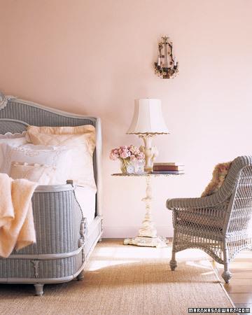 Hydrangea Hill Cottage Pink Guest House Of Martha Stewart