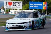 Blake Koch to Makes his 200th Career #NXS Start (#NASCAR)