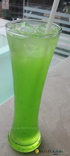 kiwi drink new yorker