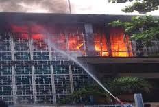 Fire Incident Nigeria