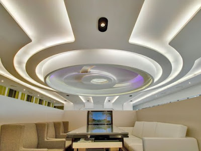 gypsum board ceiling design ideas 2019