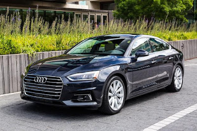 Audi A5 Sportback 2018 Review, Specs, Price