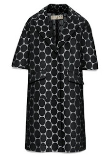 Circle Coat, Marni for H & M