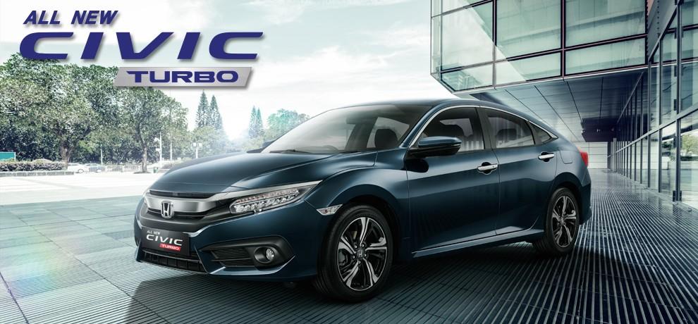 Harga Honda-Civic Denpasar