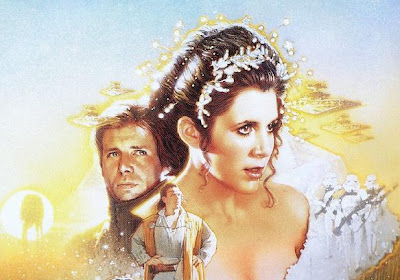 Boda+Leia+Organa